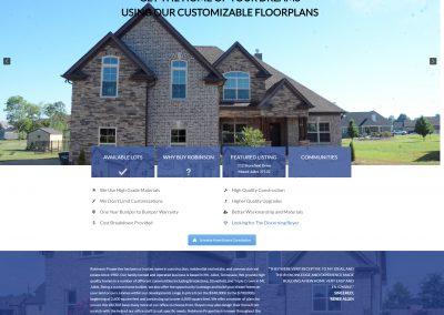 Robinson Properties